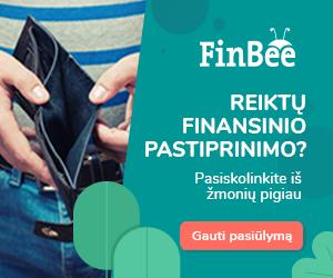 finbee-refinansavimas-paskolos-kreditai